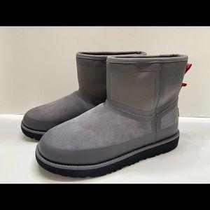 NEW UGG Classic Mini Urban Waterproof Boots